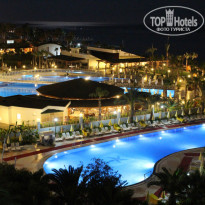 Фото отеля Holiday Park Resort 5* Вид из номера Holiday Park Resort