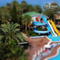 Фото отеля Holiday Park Resort 5* Вид из номера