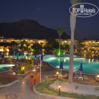 Фото отеля Lindos Princess 4*