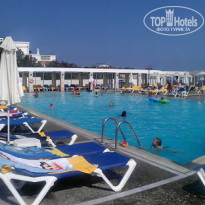 Фото отеля AKS Annabelle Beach Resort 5*