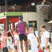 Фото отеля Holiday Inn Sunspree Resort Montego Bay 4*