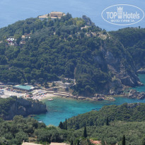 Фото отеля Sunshine Corfu Hotel & Spa 4*