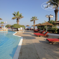 Фото отеля Kermia Beach Bungalow Family Hotel 4*