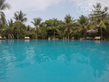 Фото отеля GM Doc Let Beach Resort 4*