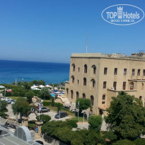 Фото отеля AquaMare City & Beach Hotel 3*