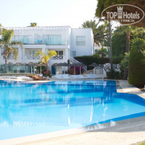 Фото отеля So Nice Boutique Suites 4*