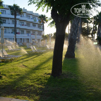 Фото отеля Louis Phaethon Beach 4*