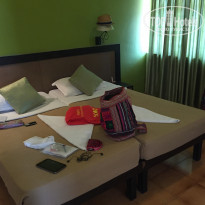 Фото отеля Alor Grande Holiday Resort Candolim 3*