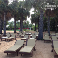 ���� ����� Ravindra Beach Resort & Spa 4* � ������� (��������), �������