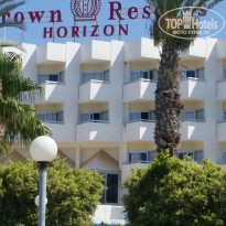 Фото отеля Crown Resorts Horizon 4*