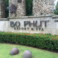 Фото отеля Bo Phut Resort & SPA 5*