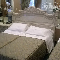 Фото отеля Grand Hotel Michelacci 4*