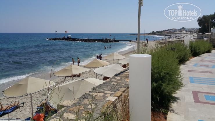Aldemar royal mare 5 крит греция