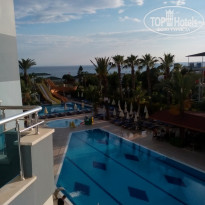 Фото отеля Club Caretta Beach 4* в Аланья (Конакли), Турция