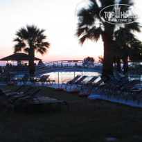 Фото отеля Palmin Sunset Plaza 4*