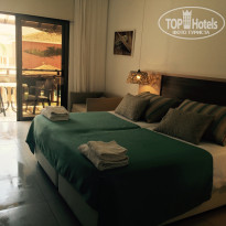 ���� ����� Atlantica Aeneas Resort & Spa 5* � ���-����, ����