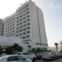 ���� ����� Anezi Tower Hotel & Apartments 4* � ������, �������