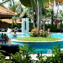 Фото отеля Bali Tropic Resort & Spa 5*