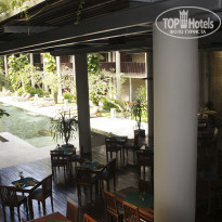 Фото отеля Melia Benoa All Inclusive 5*