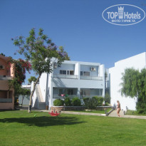 Фото отеля Avra Beach Resort Hotel & Bungalows 4*
