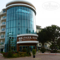 Фото отеля M.C Park Resort Hotel & SPA 5*