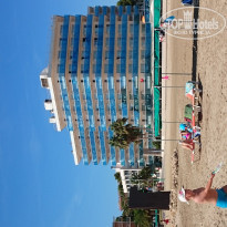 Фото отеля Golden Donaire Beach 3* Отель