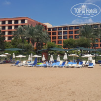 Фото отеля TT Hotels Pegasos Royal 5*