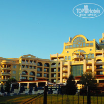 Фото отеля Holiday Village 4* Marina Royal Palace