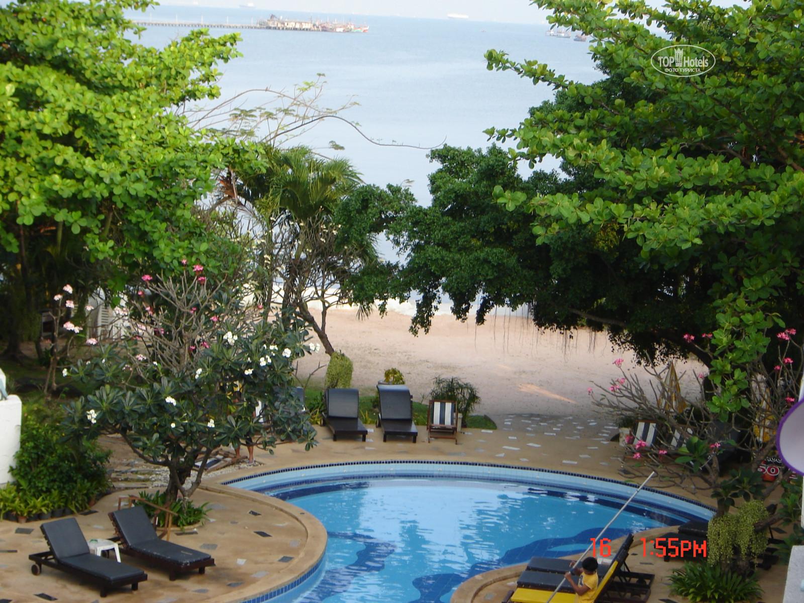 Фотографии отеля naklua beach resort 3