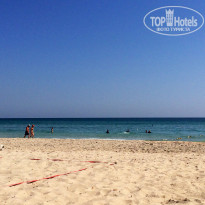 Фото отеля Topkapi Beach 3* в Махдия, Тунис