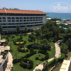 Анимация Ela Quality Resort Belek