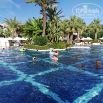 Фото отеля Crystal Tat Beach Golf Resort & Spa 5*