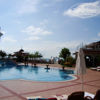 Фото отеля Palas Helena Resort 4*