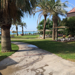 Отель Paloma Grida Resort & Spa