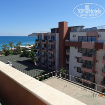 Фото отеля PGS Rose Residence & Beach 5*