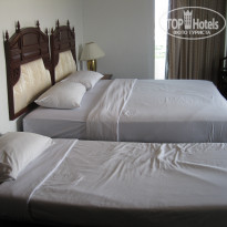 Фото отеля Welcome Jomtien Beach 3* номер