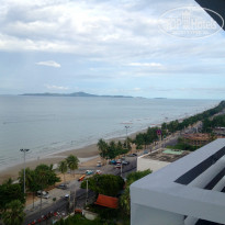 Фото отеля Grand Jomtien Palace (Main Wing) 3*