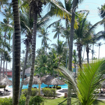 Фото отеля Grand Palladium Punta Cana Resort & Spa 5*