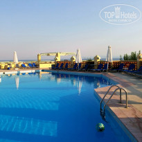 Фото отеля Daphne Holiday Club Hotel 3*