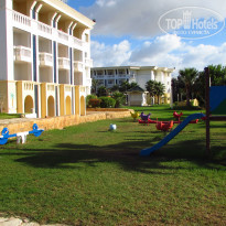 ���� ����� Medina Belisaire And Thalasso 4* � �������� (�����), �����