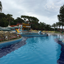 Club Boran Mare Beach HV-1 - Фото отеля