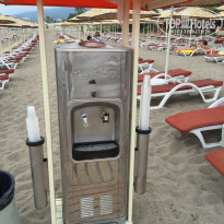 Фото отеля Club Boran Mare Beach HV-1