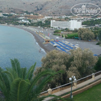 Фото отеля Lindos Royal 4* Вид с балкона