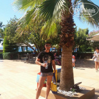 ���� ����� Latanya Park Resort 4* (ex.Latanya Bodrum Beach Resort) � ������ (����������), ������