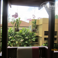 Фото отеля Kata Thani Phuket Beach Resort 5* в Пхукет о. (Ката Нои), Таиланд