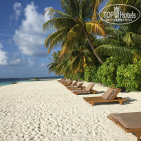 Фото отеля Lily Beach Resort & Spa Huvahendhoo 5*