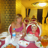 Фото отеля Onkel Hotels Beldibi Resort 5* в рыбном ресторане