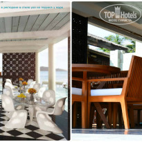 ���� ����� Centara Grand Beach Resort Samui 5* � ����� �. (������ ���), �������