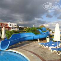 Фото отеля Aldemar Cretan Village 4*