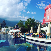 ���� ����� Orange County Resort 5* � �����, ������